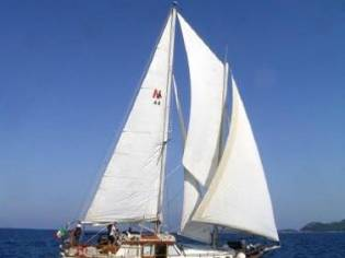 Nauticat 44