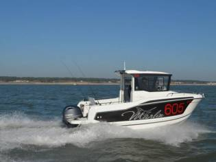 Jeanneau Merry fisher 605 Marlin