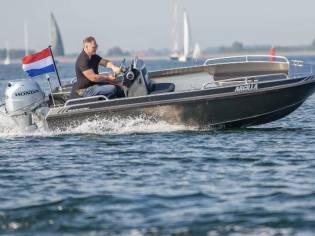 Tinn Silver 450 Sport