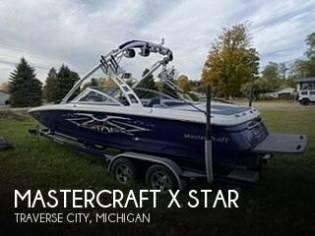 Mastercraft X Star