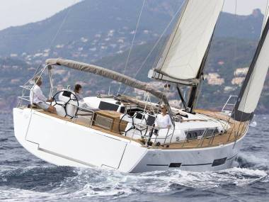 Dufour Grand Large 520