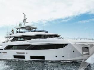 Ferretti Yachts Ferretti Navetta 33m
