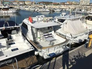 Ferretti Yachts 34 FISH