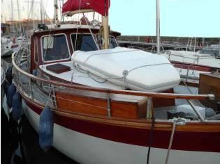 NAUTICAT 33 Siltaya Yachts