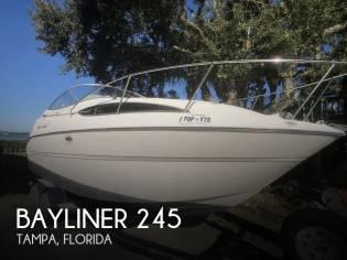 Bayliner 245