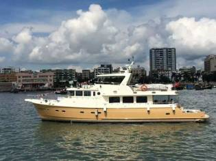 Bering 80 new for sale 10199 | New Boats for Sale - iNautia