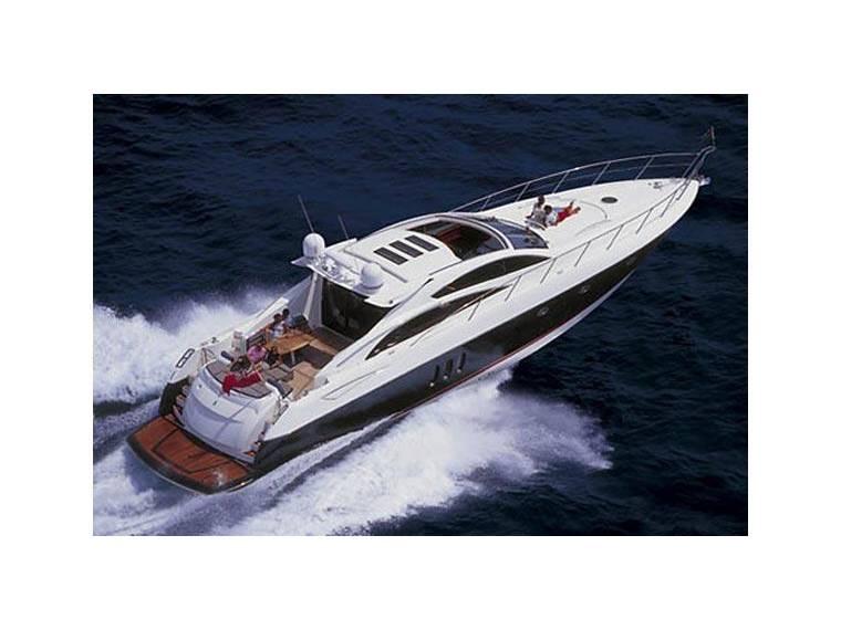 Sunseeker Predator 72 In Australia Motor Yachts Used 15597 Inautia