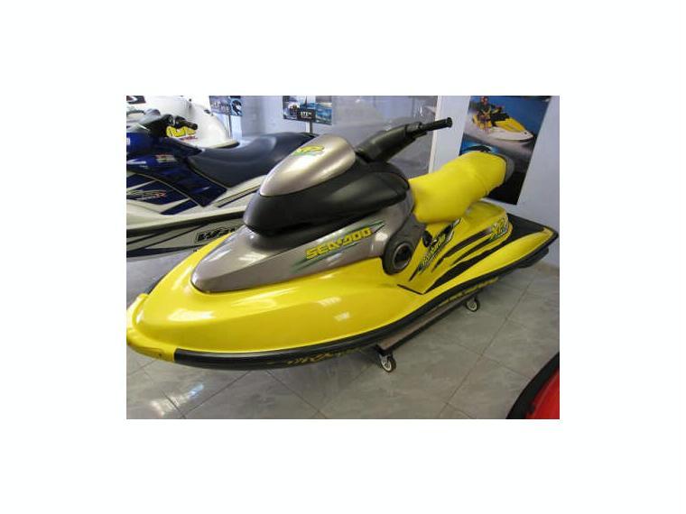 sea doo xp limited in m laga jet skis used 50496 inautia. Black Bedroom Furniture Sets. Home Design Ideas