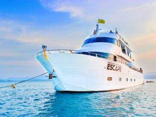 custom classic motor yacht in italy motor yachts used 29798 - inautia