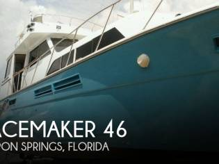 Pacemaker 46 MY