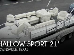 Shallow Sport Sport Deck