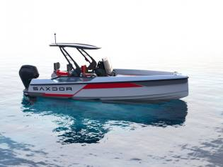 Saxdor Yachts 200 Sport