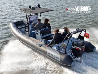 Gala Boats V650 Viking