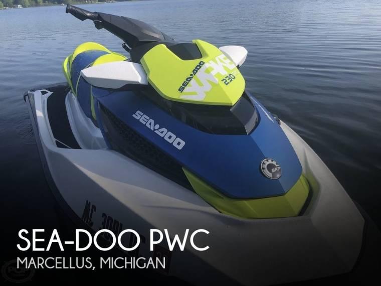 Sea-Doo 230 Wake Pro