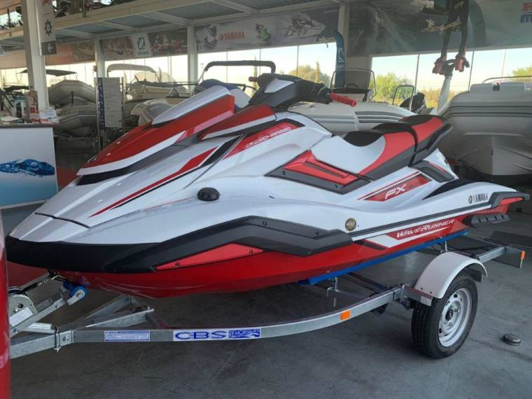 Yamaha FX SVHO® new for sale 68566 | New Boats for Sale - iNautia