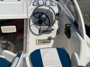 Quicksilver 550 Commander WA