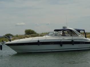 Bavaria Yachtbau Bavaria 35 Sport