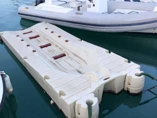 Colbac marine 580