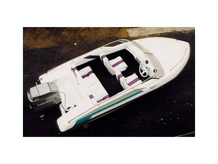 Plancraft sigma 150 in ireland power boats used 56565 for Plan craft