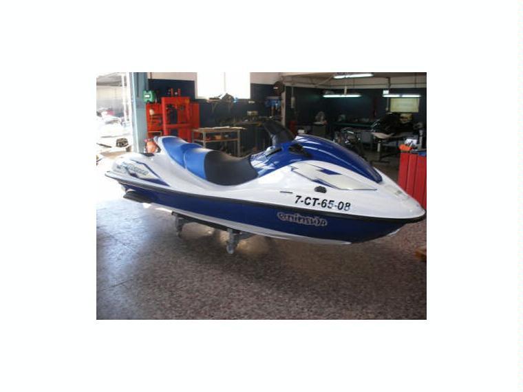 YAMAHA SUV 1200 in Murcia | Jet skis used 68706 - iNautia