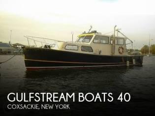 Gulfstream Boats 40