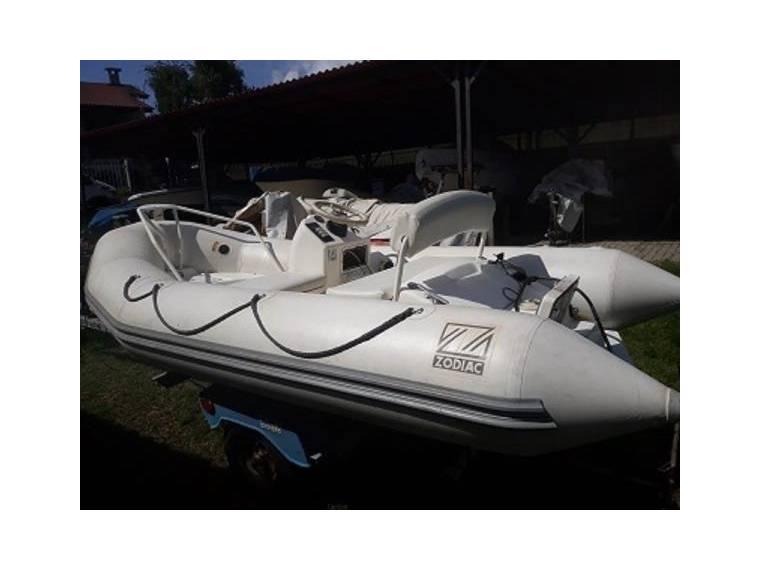 Yachtline 2 Deluxe 380