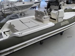 JokerBoat COASTER 650 PLUS (Novita 2021)