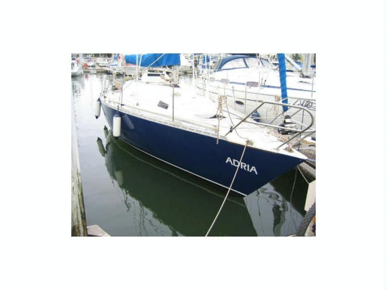 Sailboats Used 55496 - INautia