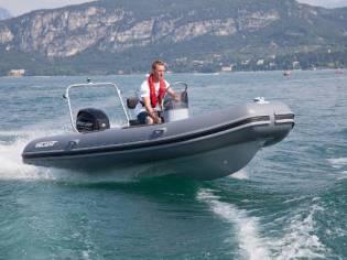 Valiant RIBs Sport 470