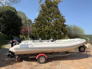 Avon Seasport 580 DL