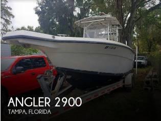 Angler 2900