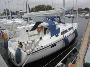 Hanse 350