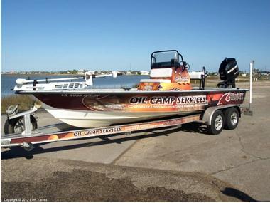 Haynie 24 HO in Texas   Power boats used 97561 - iNautia