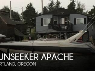 Sunseeker Apache