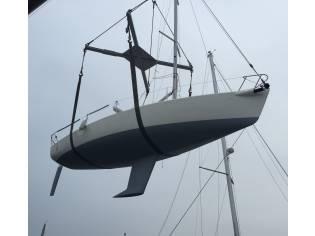 J Boats J 80