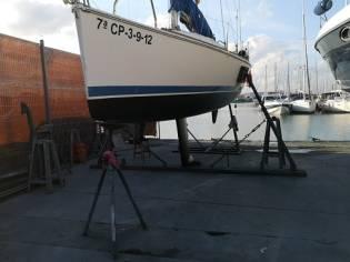 Oceantech Malbec 240