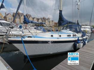 Westerly Conway MKII