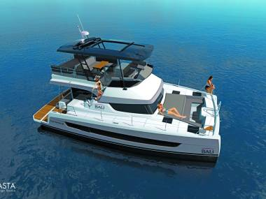 Bali Catspace My New For Sale 57485 New Boats For Sale