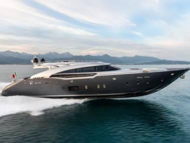 AB Yachts AB 100