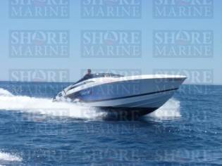 Donzi 35 ZF Daytona in Martinique | Cruisers used 51561