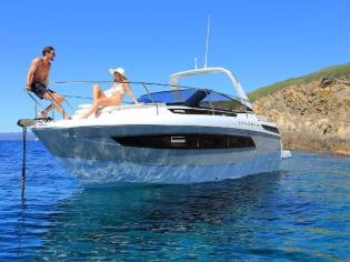 Jeanneau Leader 30 new for sale 57565 | New Boats for Sale