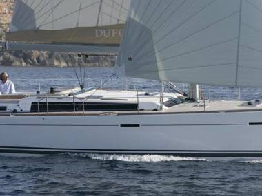 Dufour 485 Grand Large