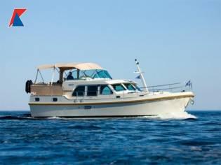 Linssen Yachts Linssen 40.9 Ac