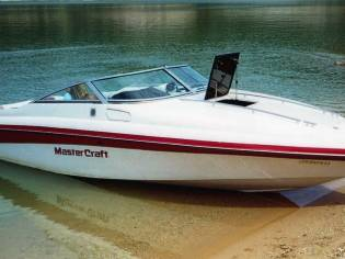 Mastercraft Maristar 240 SC