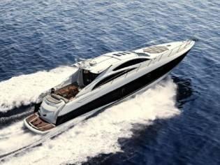 Sunseeker Predator 72 Motor Yacht