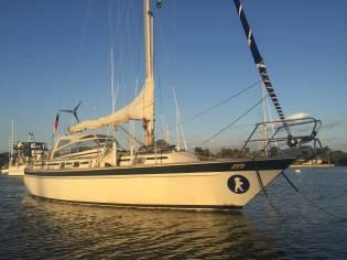 Malo Yachts 106 35'