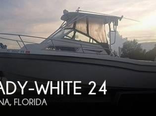 Grady-White 24 Explorer