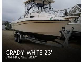 Grady-White 258 Journey Walkaround in Texas | Power boats