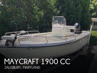 Maycraft 1900 CC