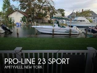 Pro-Line 23 Sport